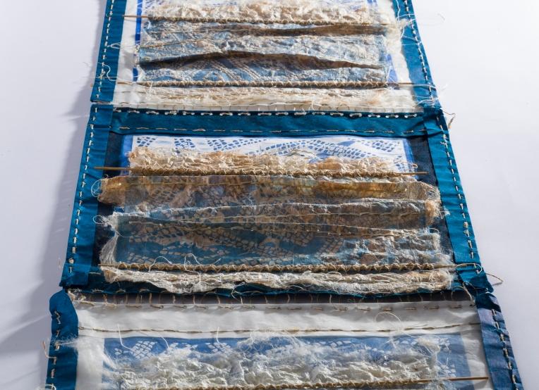 Art textiles,