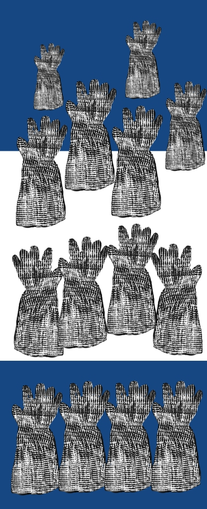 glove-composition