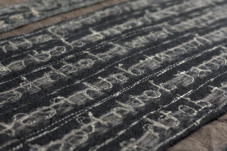 Textile Narratives